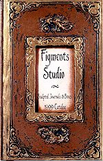 Figments Journals & Books